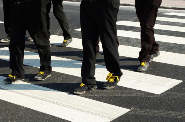 pieds ZBB excentriques