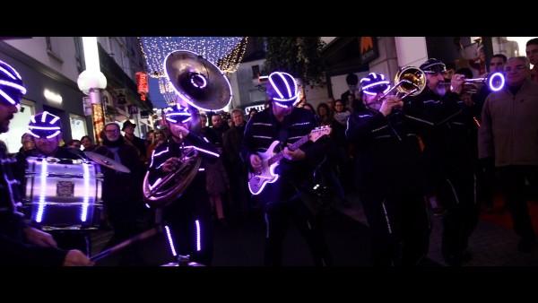 BONES by Zygos Brass Band