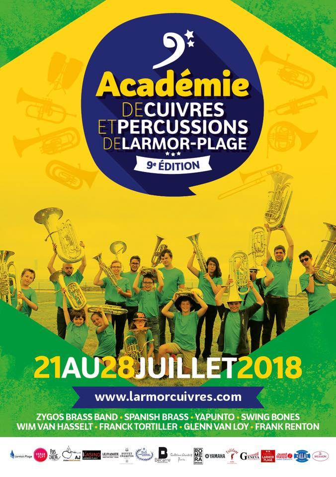 Larmor_plage_festival_des_cuivres_zygos_brass_band